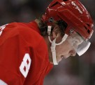 Justin Abdelkader may be in jeopardy of losing his job. (courtesy of nbcsports.com)